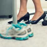 10 Exercises You Can Do at Your Desk